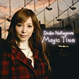 中川翔子 CD 「Magic Time」