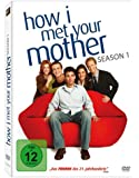 How I Met Your Mother - Season 1 [3 DVDs]