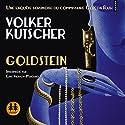 Goldstein (Gereon Rath 3) | Livre audio Auteur(s) : Volker Kutscher Narrateur(s) : Éric Herson-Macarel