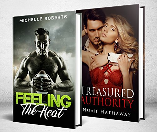 romance-box-sets-feeling-the-heat-treasured-authority-alpha-male-romance-sports-romance-english-edit