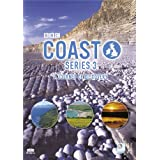 Coast - BBC Series 3 (New Packaging) [DVD] [2005]by Oliver Clark (III)