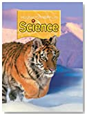 Houghton Mifflin Science: Modular Softcover Student Edition Grade 5 Unit D: Atmosphere and Solar System 2007
