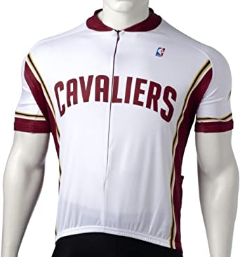 NBA Cleveland Cavaliers Ladies Cycling Jersey by VOmax