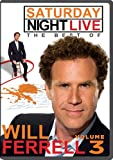 Snl: Best of Will Ferrell 3 [Import]