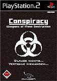 echange, troc Conspiracy: Weapons of Mass Destruction - Import Allemagne