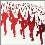 echange, troc Temptations - Back to the Front