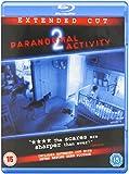 Paranormal Activity 2 [Blu-ray]