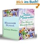Blossom Street (Book 1-10) (Mills & B...