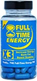Product  - Product title Full-Time Energy X3 - 30 Capsules - Increase Energy Burn Fat Boost Stamina - Best Natural Energy Booster Fat Burner Supplements Stamina Enhancer - Diet Pills - Weight Loss Pills To Lose Weight Fast for Men and Women