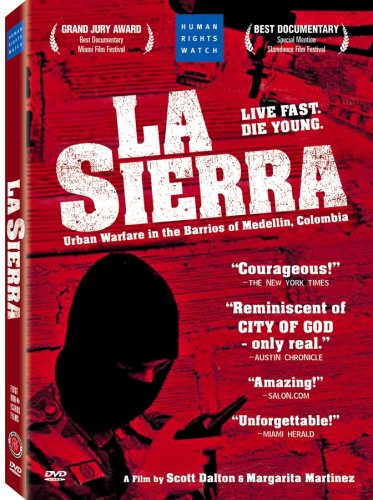 Sierra [DVD] [2004] [Region 1] [US Import] [NTSC]