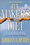 By Jordan Rubin - The Maker's Diet