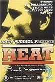 Andy Warhol's Heat packshot