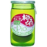 チョーヤ 梅酒 (ピオ) 50ml×60本
