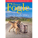 Travels With Macyby Bruce Fogle