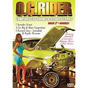 O.G. Rider, Vol. 6 movie