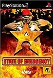 echange, troc State Of Emergency