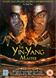 The Yin-Yang Master [DVD]