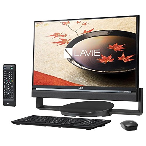 LAVIE Desk All-in-one DA970/CAB PC-DA970CAB