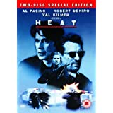Heat (Two-Disc Special Edition) [DVD] (1995)by Al Pacino