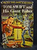img - for Tom Swift and His Giant Robot book / textbook / text book
