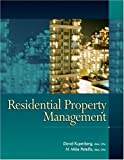img - for Residential Property Management: Principals and Practices book / textbook / text book