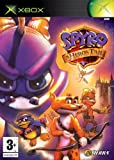 Spyro: A Hero's Tail (Xbox)