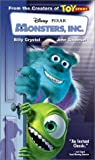 Monsters, Inc. [VHS]