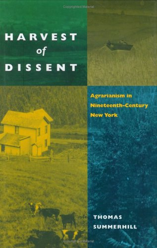 agrarian discontent in late nineteenth century In the late 19th century, politics was a vibrant part of the nation's culture d after subsiding briefly, this agrarian discontent revived in the mid-1880s with a vengeance, welling out of the farmers' alliances that sprang up across the south, and spawning the populist challenge to democratic rule.