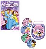 Disney Princess Music Player