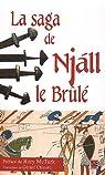 La saga de Njáll le Brûlé