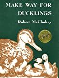 Image of Make Way for Ducklings (Viking Kestrel picture books)