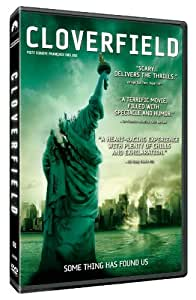 Cloverfield [DVD] (2008)