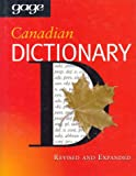 Gage Canadian Dictionary