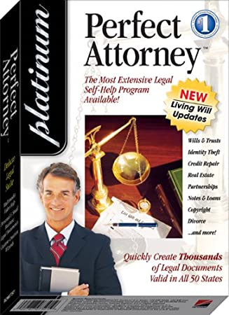 Perfect Attorney Platinum