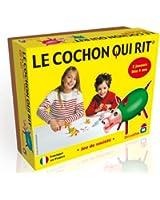Dujardin - Grands Classiques - Cochon Qui Rit 2 Joueurs   Boite
