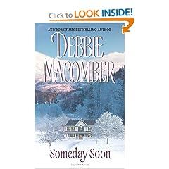 Someday Soon (Deliverance Company #1)