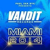 Vandit Records Miami 2014 (Paul Van Dyk Presents)