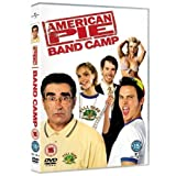 American Pie Presents: Band Camp [DVD]by Arielle Kebbel