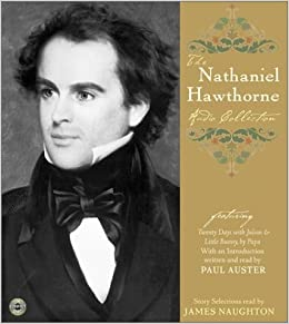a review of nathaniel hawthornes the scarlet letter the ministers black veil and young goodman brown Passages from the scarlet letter passages from the blithedale romance passages from young goodman brown passages from the minister's black veil passages from hawthorne and his mosses.