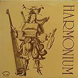 Harmonium: Self Titled LP VG++ Canada Celebration CEL 1893