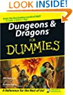 Dungeons & Dragons For Dummies (For Dummies (Lifestyles Paperback))