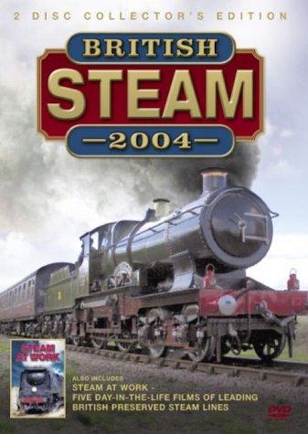 British Steam: 2004 [DVD]