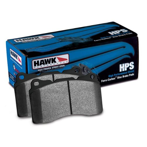 Hawk Performance HB453F.585 HPS Brake Pad