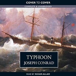 Typhoon   [Joseph Conrad]