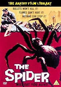 The Spider [DVD]