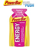 PowerBar Energy Gel - 24 Pack