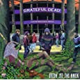 Grateful Dead Jack-A-Roe