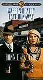 echange, troc Bonnie & Clyde [VHS] [Import USA]