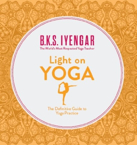 Light on Yoga - Malaysia Online Bookstore