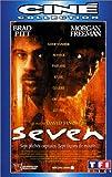 echange, troc Seven [VHS]